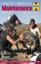 Adventure Motorcycle Maintenance Manual