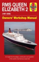 Queen Elizabeth 2 Manual