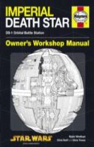 Death Star Manual : DS-1 Orbital Battle Station