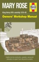 Mary Rose Manual