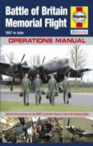 Raf Battle Of Britain Memorial Flight Manual