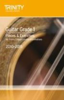 Guitar Exam Pieces Grade 1 2010-2015