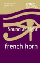 Sound at Sight French Horn Grades 1-8