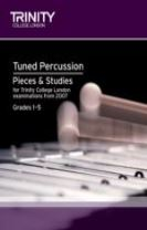 Percussion Exam Pieces & Studies Tuned Percussion: Grades 1-5