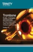 Brass Scales & Exercises: Trombone from 2015