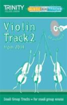 Small Group Tracks: Track 2 Violin from 2014
