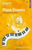 Piano Dreams Duet Book 2