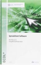 ECDL Spreadsheet Software Using Excel 2013 (BCS ITQ Level 1)