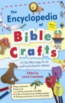 The Encyclopedia of Bible Crafts reprint 2017