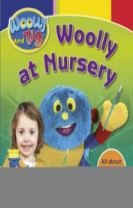 Woolly and Tig: Woolly at Nursery