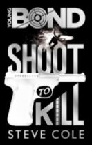 Young Bond: Shoot to Kill