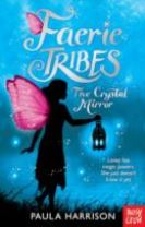 Faerie Tribes: The Crystal Mirror