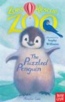 Zoe's Rescue Zoo: Puzzled Peng