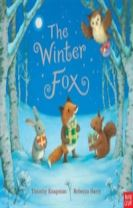 The Winter Fox