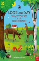 National Trust: Look and Say What You See in the Countryside