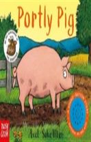 Sound-Button Stories: Portly Pig
