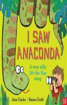 I Saw Anaconda