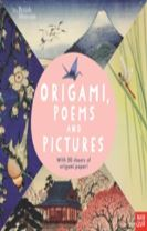 British Museum: Origami, Poems and Pictures - Celebrating the Hokusai Exhibition at the British Museum