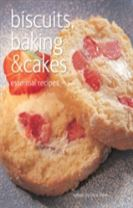 Biscuits, Baking & Cakes