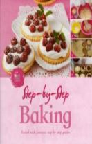 Step by Step Baking Recipes