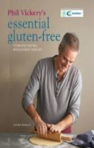 Phil Vickery's Essential Gluten Free