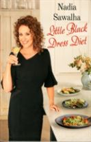 Nadia Sawalha's Little Black Dress Diet
