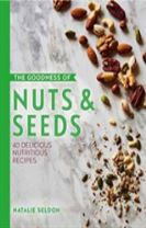 The Goodness of Nuts and Seeds