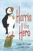 Harris the Hero