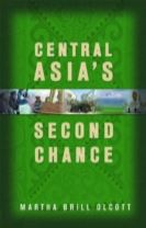 Central Asia's Second Chance