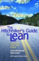 The Hitchhiker's Guide to Lean