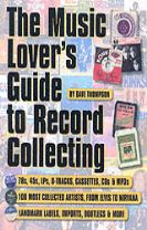 The Music Lover's Guide to Record Collecting