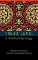 Freud, Jung and Spiritual Psychology