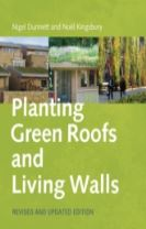 Planting Green Roofs and Living Walls Revised