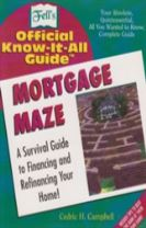 The Mortgage Maze