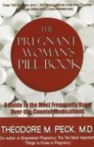 The Pregnant Woman S Pill Book