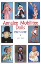 Annalee's Mobilitee Dolls Price Guide