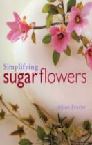 Simplifying Sugar Flowers