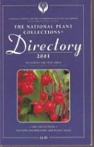 The National Plant Collections Directory
