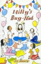 Milly's Bug-nut