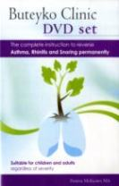 Buteyko Clinic Method; the Complete Instruction to Reverse Asthma, Rhinitis and Snoring Permanently