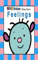 Baby Signs - Feelings