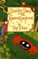 Stanley Saves the Amazon Rainforest