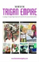 Art of the Trigan Empire
