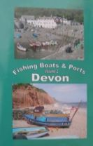 The Fishing Boats and Ports of Devon