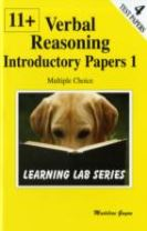 11+ Introductory Practice Papers