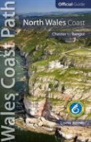 North Wales Coast: Wales Coast Path Official Guide