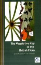 The Vegetative Key to the British Flora