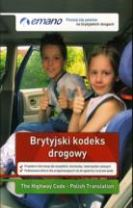 The Highway Code in Polish / Brytyjski Kodeks Drogowy