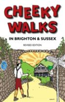 Cheeky Walks In Brighton & Sussex