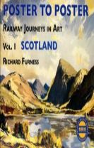 Railway Journeys in Art
